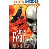 Kimis Fear cover