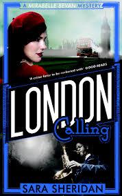 Sara LondonCallingsmall