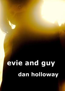 Anne's Good Reads - Evie and Guy by Dan Holloway