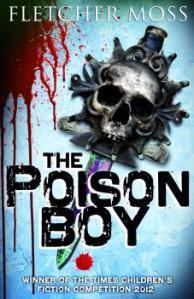 Poison Boy