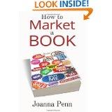 Joanna Penn market book