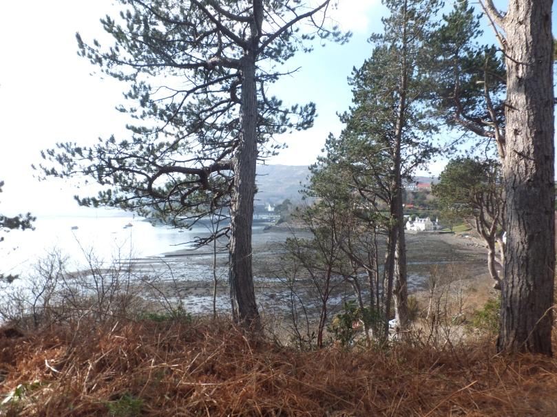 Scorrybreac, Skye