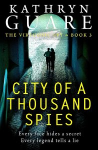 City of 1000 Spies2