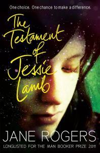 Jessie Lamb 2