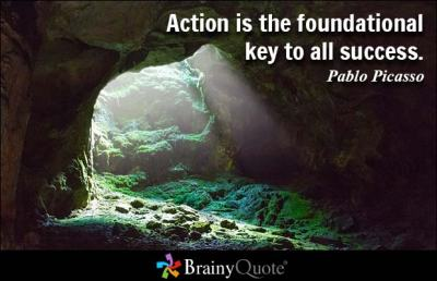 Brainy quote success 4