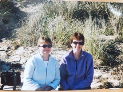 Tasmania 2001