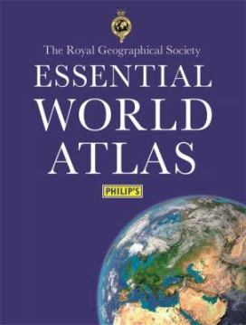 Philips Essential World Atlas